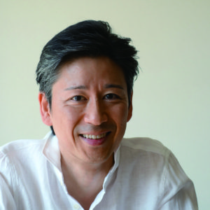 Hiroyuki Sasaki