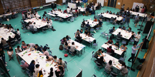 Arcasia Student Jamboree 2018 in Tokyo