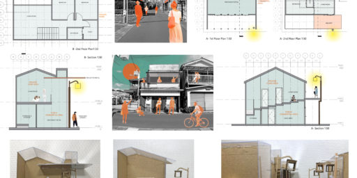 Sano Studio, Shingo Masuda